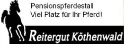 Reitergut Köthenwald