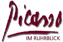 Restaurant Picasso im Ruhrblick