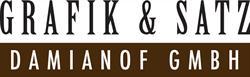 Grafik und Satz Damianof GmbH
