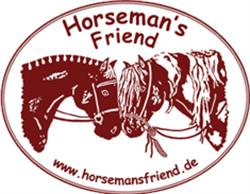 Horseman's Friend