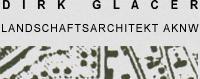 Glacer Dirk Landschaftsarchitekt AKNW
