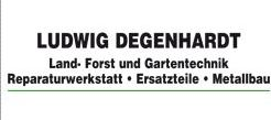 Ludwig Degenhardt e.K., Inhaber Marc Degenhardt