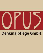 Opus Denkmalpflege GmbH