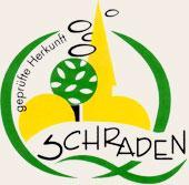 Gewerbeamt Amt Schradenland