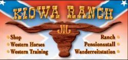 Kiowa Ranch - Ilse Janssen