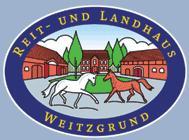 Reit- und Landhaus Weitzgrund