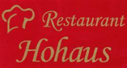 Restaurant Kegelcenter Hohaus