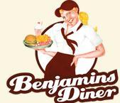 Benjamins-Diner Inh.: Peter Hans-Steib