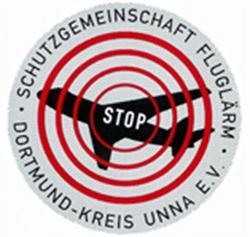 Schutzgemeinschaft Fluglärm Dortmund - Kreis Unna e.V.