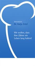 DR. KATJA ERTEL
