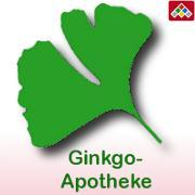 Ginkgo-Apotheke