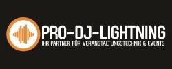 Pro-Dj-Lightning Veranstaltungstechnik