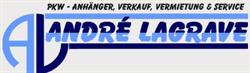 Anhängervertrieb Lagrave