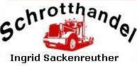 Schrotthandel Ingrid Sackenreuther