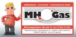 Markus Hoffmann MH-Gas