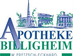 Apotheke Billigheim Walter Pretzsch