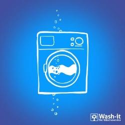 Wash-it  Der Wäschelieferservice
