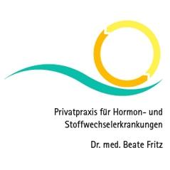 Dr. med Beate Fritz Fachärztin für Innere Medizin und Endokrinologie