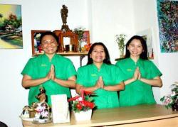 Thai massage marzahn
