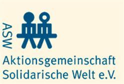 Asw - Aktionsgemeinschaft Solidarische Welt e.V.