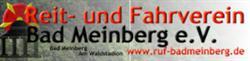 REIT- und Fahrverein Bad Meinberg e.V.