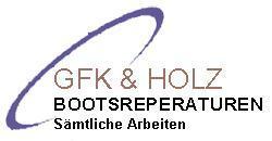 Bootsreparaturen - Berlin | Gfk & Holz Kozlowski