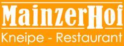 Mainzer Hof Kneipe - Restaurant