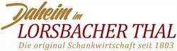 Lorsbacher Thal