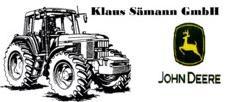 Sämann Landmaschinenfachbetrieb GmbH, Klaus