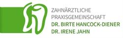 Dr.med.dent. Irene Jahn Zahnärztin