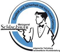Metzgerei Georg Schlagbauer