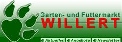 Garten- und Futtermarkt Willert