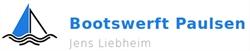 Paulsen Uwe Bootswerft