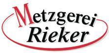 Metzgerei Rieker