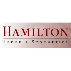 Hamilton Leder + Synthetics
