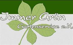 Immer Grün Gartenservice e.K.