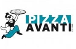 Pizza AVANTI Heimservice