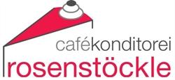Cafe Rosenstöckle Konditorei Sillenbuch