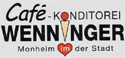 Wenninger Konditorei Cafe