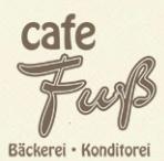 Fuß Diethelm Cafe Bäckerei