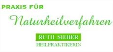 Ruth Sieber Heilpraktikerin