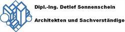 Sonnenschein Detlef Dipl.-Ing.Arch. Bausachverständiger