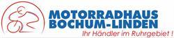 Suzuki Vertragshändler Motorradhaus Bochum-Linden