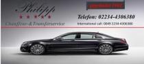 Philipp Chauffeur & Transferservice