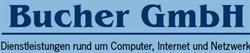 Computer Bucher GmbH Service U. Vertrieb