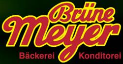 Meyer Brüne Bäckerei Konditorei (Bri)