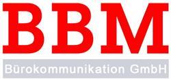 BBM Bürokommunikation GmbH