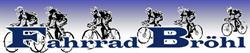 Fahrrad Bröhl