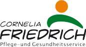 Pflege- und Gesundheitsservice Cornelia Friedrich GmbH