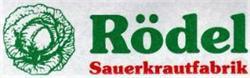 Rödel Sauerkraut